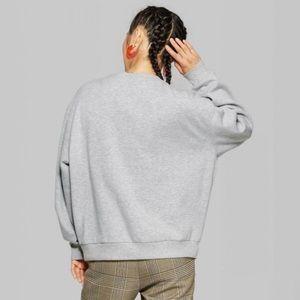 wild fable Tops - Wild Fable Barcelona sweatshirt